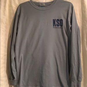 Bartholomew - KSO T-shirt